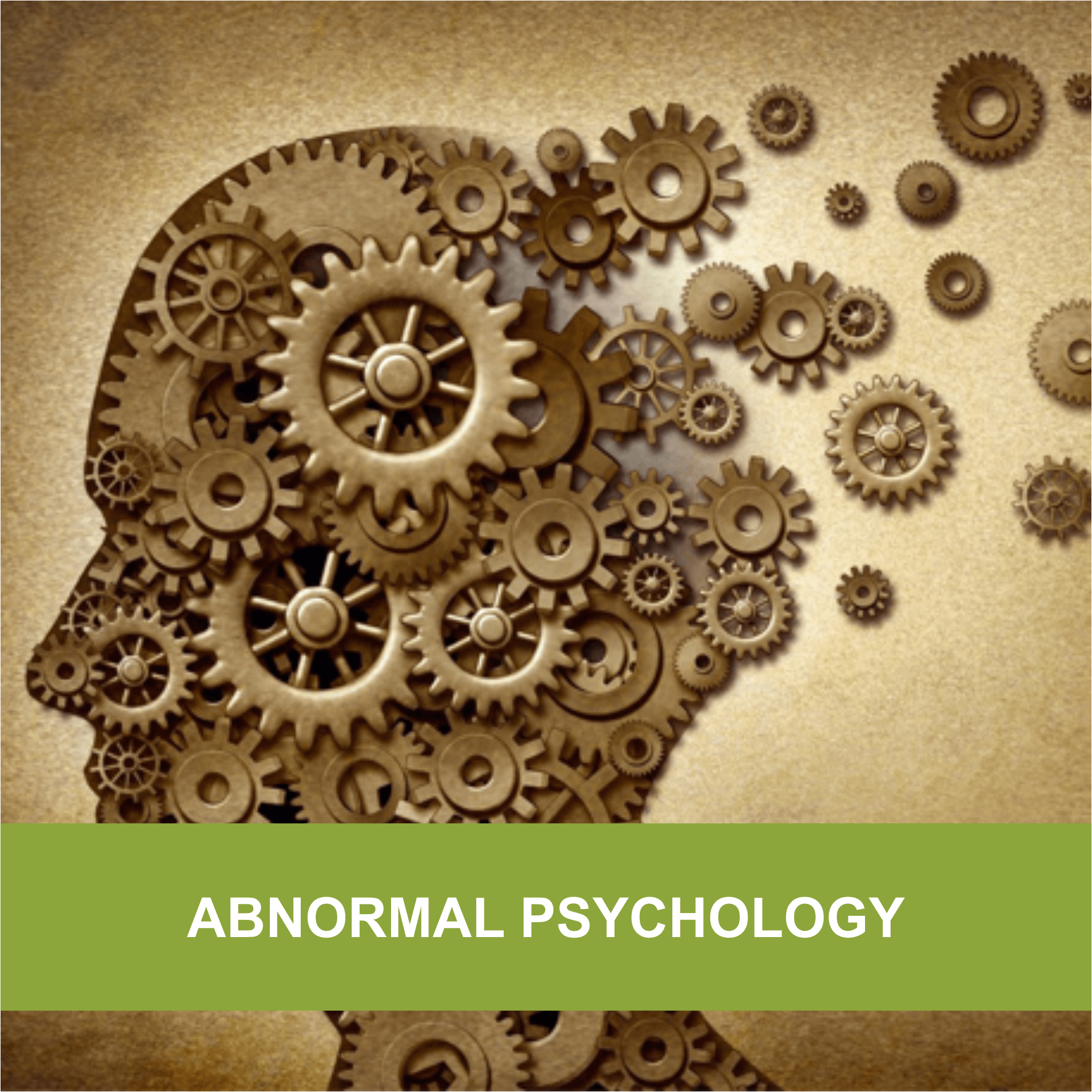 Certificate Course in Abnormal Psychology – Institute of Mental ...